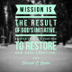 Mission is the result of God's initiative
