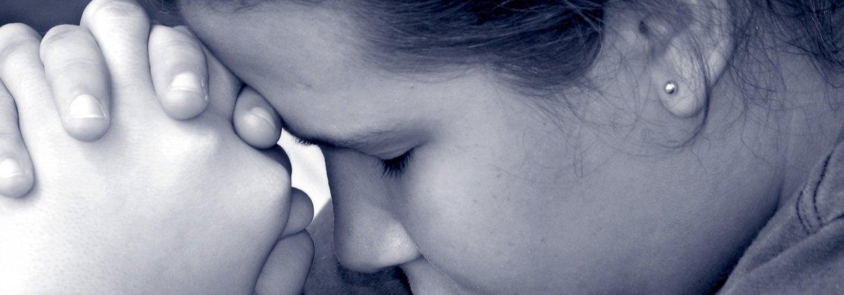 Luke 3 Pray