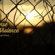 Violence transforming mission