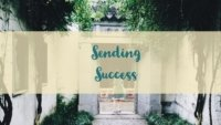 Measure Sending Success transforming mission