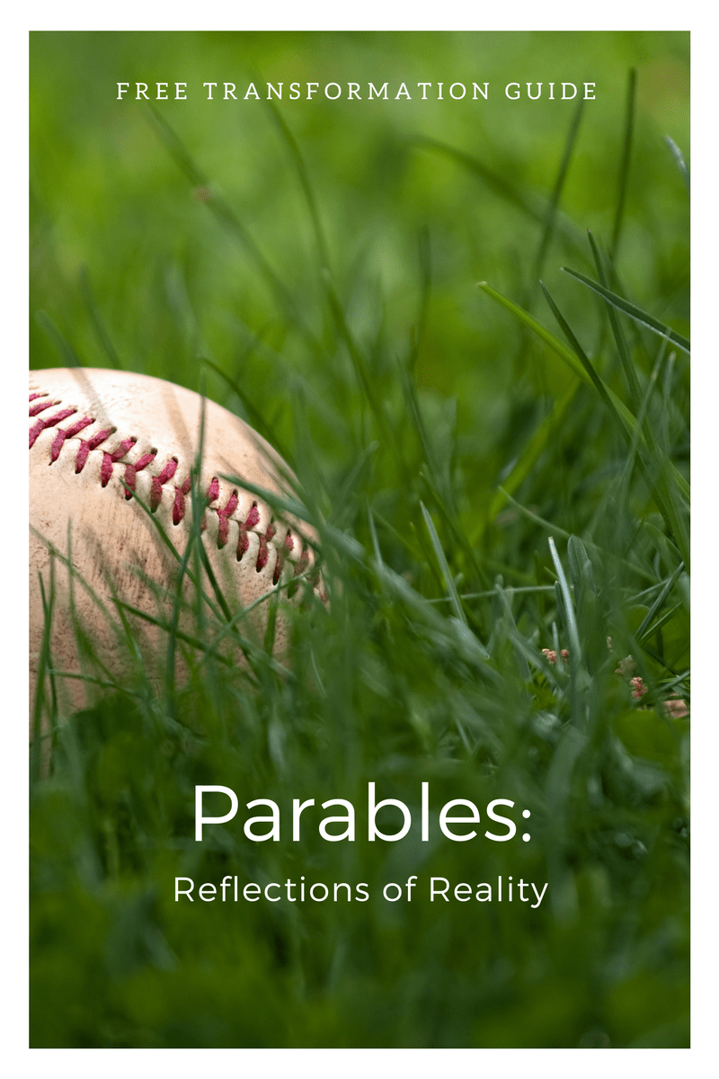 Parables transforming mission