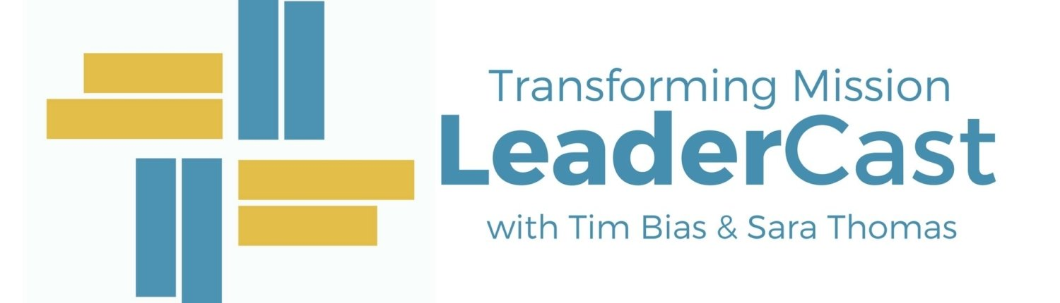 Transforming Mission LeaderCast