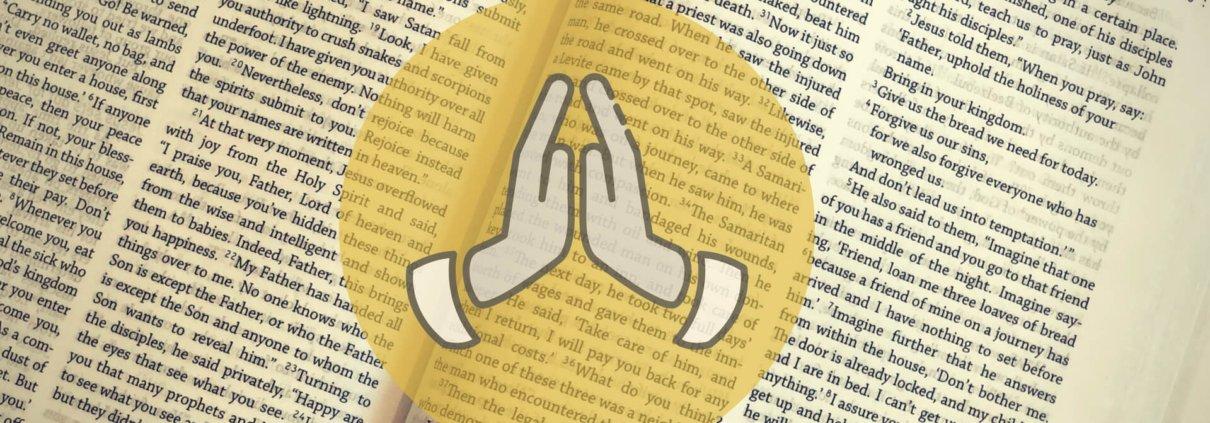 teach us to pray transforming mission