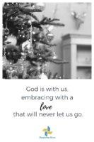 Emmanuel God is With Us Transforming Mission