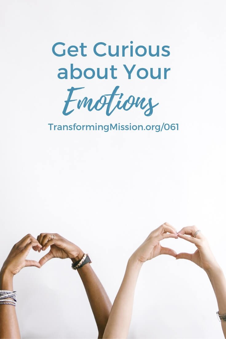 Did you ever consider the fact that you have power to change what you're feeling? Most of us thing what we're feeling has to be accepted. Not true. In this episode for church leaders, we explore the power of our thoughts, feelings and actions. #ei #eq #transformingmission #church #pastor Transforming Mission