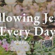Galatians 2 Transforming Mission