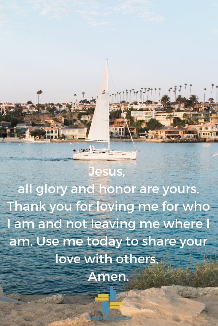 Galatians 6 Prayers Transforming Mission