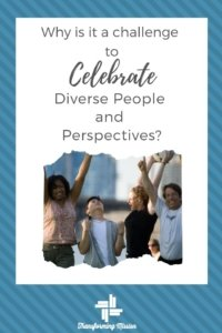 The Value of Celebration Even When It's Difficult Transforming Mission