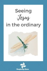Seeing Jesus in the Ordinary with Transforming Mission
