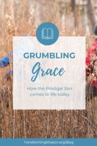 Grumbling Grace - Transforming Mission
