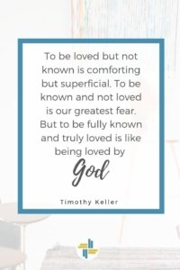 Timothy Keller Quote Transforming Mission