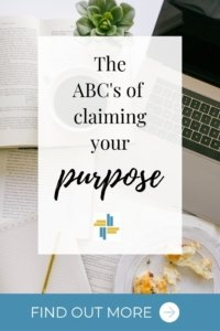 Jesus Followers, It's Time to Claim Your Purpose With Transforming Mission