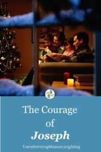 The Courage of Joseph
