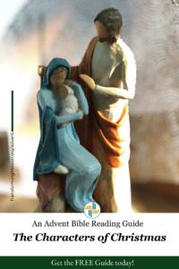 Advent Bible Reading Plan