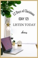 The 12 Days of Christmas - Day 12 - Transforming Mission