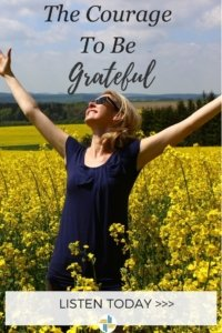 The Courage to be Grateful with Transforming Mission