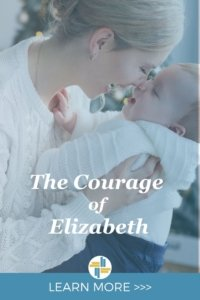 The Courage of Elizabeth