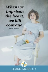 The Courage of Elizabeth with Transforming Mission