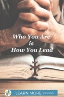 Who You Are is How You Lead