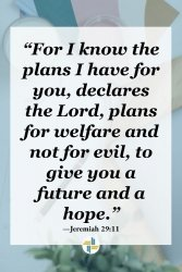 Jeremiah 29 A Future with Hope