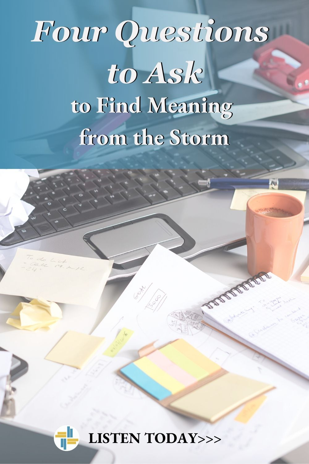 Matthew 8: Four Questions to Ask to Find Meaning From the Storm